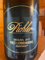 2017 Riesling Loibenberg Smaragd, FX Pichler, Wachau 0,75