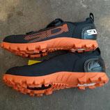 SIDI MTB Schuh SD15 neu orange/black Gr. 39