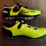 SIDI MTB Schuh SCARPE MTB Cape fluorescent yellow