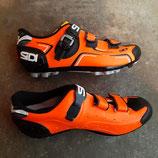 SIDI MTB Schuh SCARPE MTB Buvel orange/fluo black