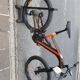 BH Bikes Atom-X Lynx 6 27.5 Plus Pro neu 700 WH Akku