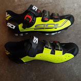 SIDI MTB Schuh SCARPE MTB Eagle 7 black yellow black
