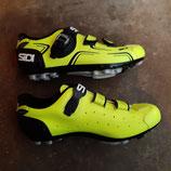 SIDI MTB Schuh SCARPE MTB Buvel yellow/fluo black 44,5