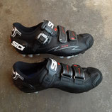 SIDI MTB Schuh SCARPE MTB FIVE XC black/black