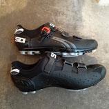 SIDI MTB Schuh SCARPE MTB Eagle 5 FIT black black