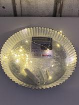 Licht-Draht für Innenbeleuchtung 20er