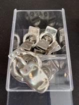 Magnetverschluss Gürtelschnalle