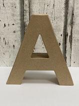 Buchstaben Papp art GROSS verschiedene