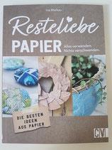 Buch Resteliebe PAPIER