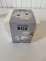 Explosionsbox Bastelset verschiedene