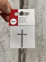 Wachs Dekorationsteil Kreuz versch.
