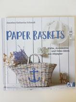 Buch PAPER BASKETS