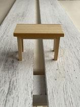 Holztisch rechteckig