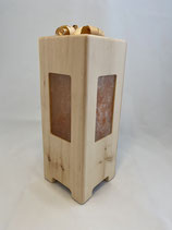 VitalBOX mit Salzstein