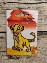 Applikation The Lion King Simba