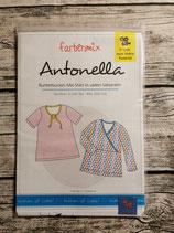 Farbenmix Oberteil Antonella