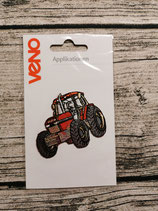 Applikation Traktor rot