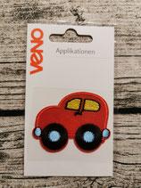 Applikation Auto rot