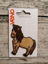 Applikation Pferd