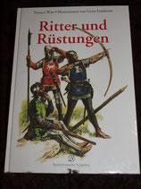 Buch Ritter und Rüstungen nach Terence Wise - Siegler