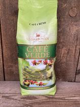 Cafe Verde  Cafe Creme Bio Kaffeebohnen 500g