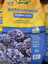 Frux Hortensienerde für blaue Sorten 15L