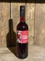 Feuer & Flamme Traubenglühpunsch alkoholfrei 750ml