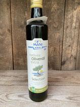 MANI natives Olivenöl extra Bio 500ml