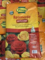 Frux Rosenerde mit Naturton 40L