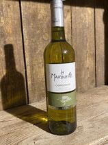 LA MAROUETTE Chardonnay bio 750ml