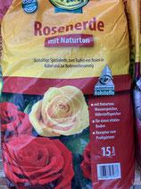 Frux Rosenerde mit Naturton 18L