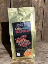 Landkreis Kaffee Ganze Bohnen Cafe Creme 250g