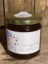 Nürnberger Honig mit Wildblüte 500g