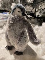 Pinguin Plüsch 18x16x29cm
