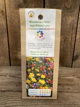 Blumenmischung 'Blumensommer aus Mössingen' 100g für ca. 20m²