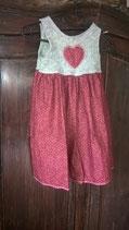 Mädchenkleid Gr:98-104