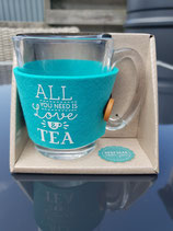 All you need is love & tea