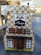Koffie fudge