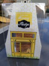 Honing fudge