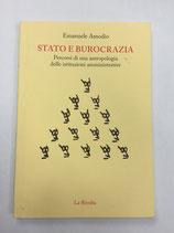 STATO E BUROCRAZIA.
