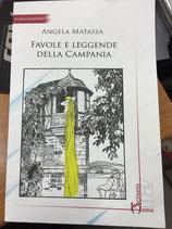 FAVOLE E LEGGENDE DELLA CAMPANIA.