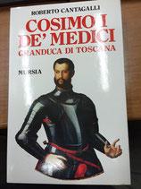 COSIMO DE' MEDICI. GRANDUCA DI TOSCANA.