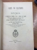 ISTORIA DI S. GIOVANNI DI MATHA E DI S. FELICE DI VALOIS.