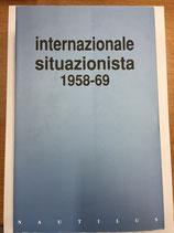 INTERNAZIONALE SITUAZIONALISTA 1958-69
