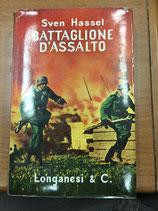 BATTAGLIONE D'ASSALTO.