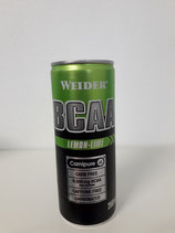 WEIDER BCAA Lemon/Lime 250ml