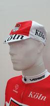 "Verge Sport Cycling Cap "" Wappen von Köln """