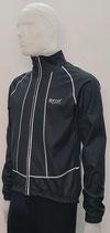 AITOS Sport Herren Winter Rad-Jacke schwarz 0.1