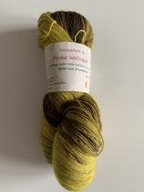 Sockenwolle - der Klassiker 4-fach