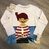 Pirat Paula langarm